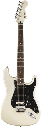 Contemporary Stratocaster® HSS - Pearl White