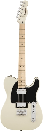 Contemporary Telecaster® HH - Pearl White