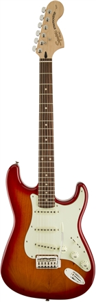 Squier® Standard Stratocaster® - Cherry Sunburst