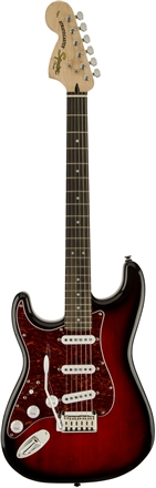 Standard Strat® Left-Hand - Antique Burst