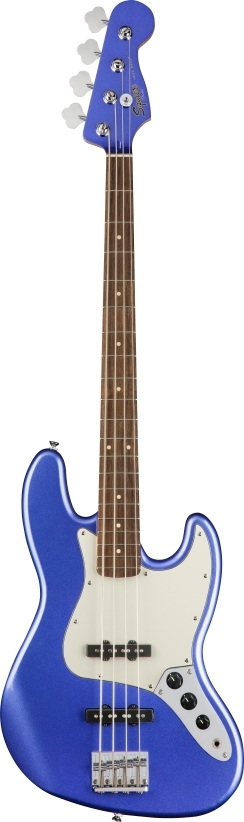 Contemporary Jazz Bass® - Ocean Blue Metallic