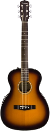 CT-140SE - Sunburst