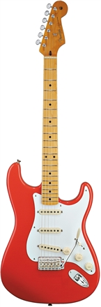 Classic Series '50s Stratocaster® - Fiesta Red