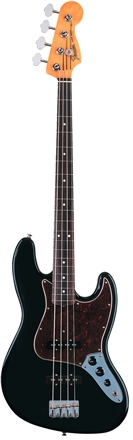 '60s Jazz Bass® - Black