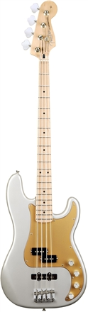 Deluxe Active P Bass® Special (2005-2016) - Blizzard Pearl