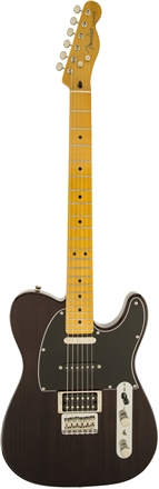Modern Player Telecaster® Plus - Charcoal Transparent