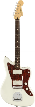 Vintage Modified Jazzmaster® - Olympic White