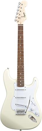 Bullet® Stratocaster® - Arctic White