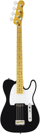 Vintage Modified Telecaster® Bass - Black