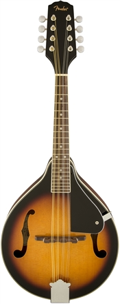 FM-100 Mandolin Pack -