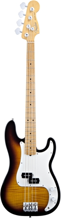 Fender® Select Precision Bass® -