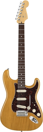 American Deluxe Stratocaster® (2010-2016) - Amber