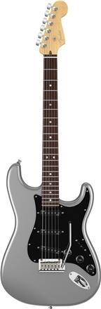 American Deluxe Stratocaster® (2010-2016) - Tungsten