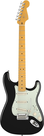 "American Deluxe Stratocaster® ""V"" Neck (2010-2016) - Black"
