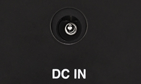 9V DC Power