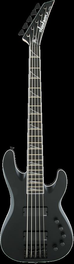 USA Signature David Ellefson Concert™ Bass CB V - Satin Black