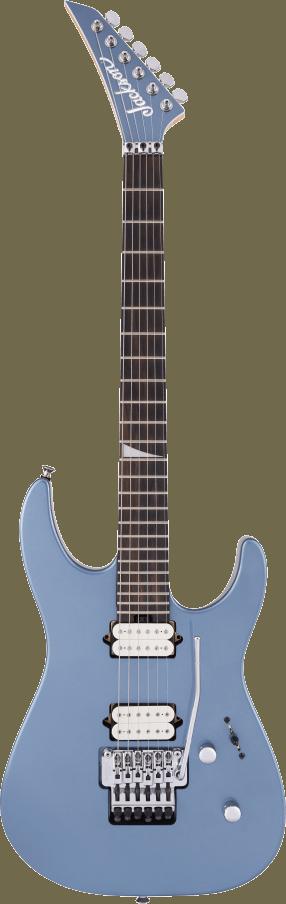 MJ Series Dinky™ DKR - Ice Blue Metallic