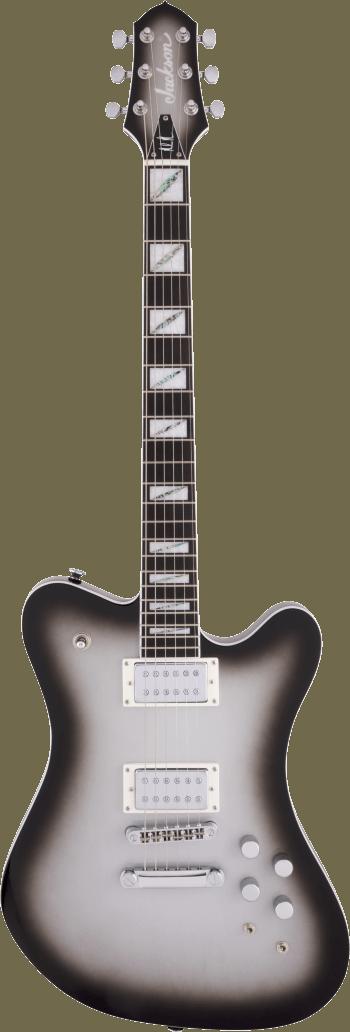 Pro Series Signature Mark Morton Dominion™ - Silverburst