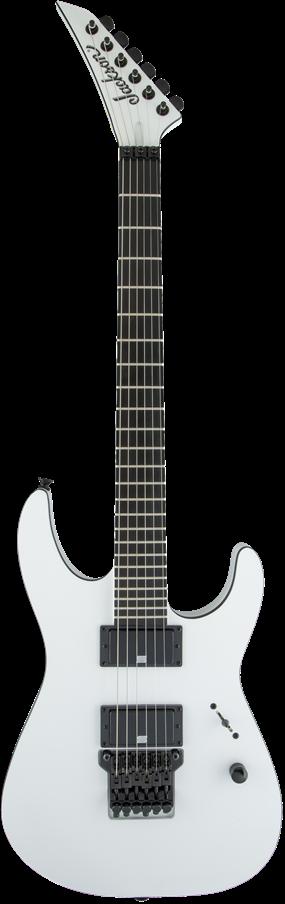 Pro Series Signature Mick Thomson Soloist™ SL2 - Arctic White