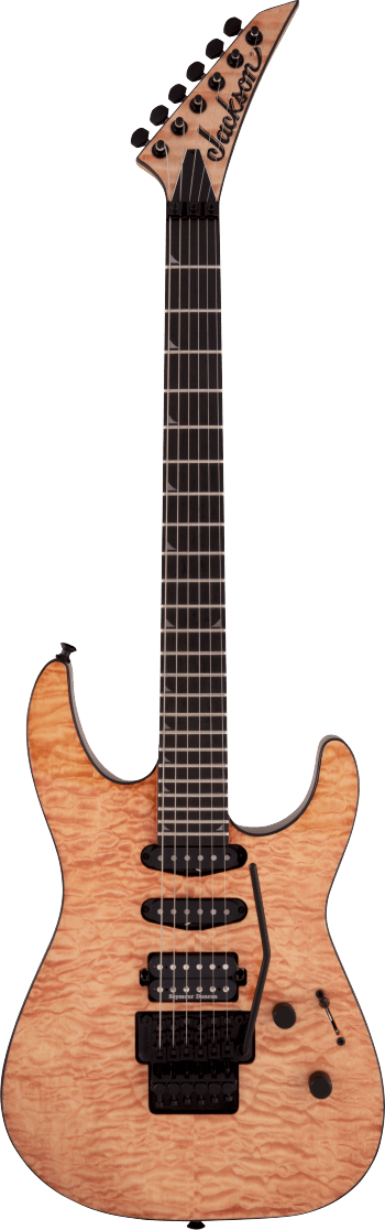 Pro Series Soloist™ SL3Q MAH - Blonde