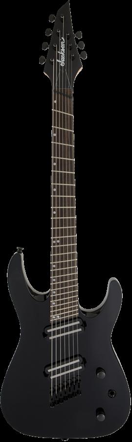 X Series Dinky™ Arch Top DKAF7 MS - Gloss Black
