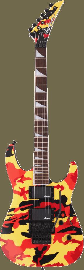 X Series Soloist™ SLX DX Camo - Multi-Color Camo