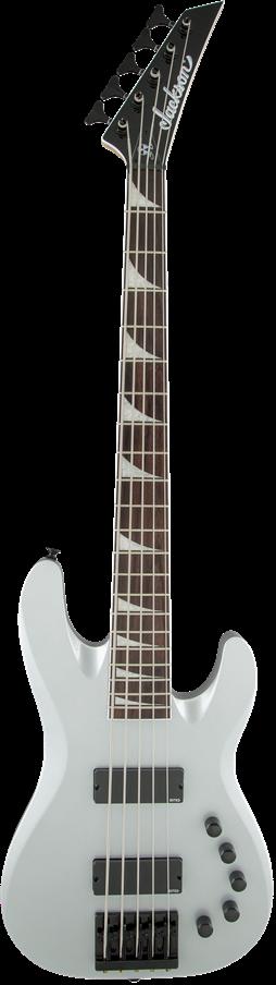 X Series Signature David Ellefson Concert™ Bass CBX V - Quicksilver