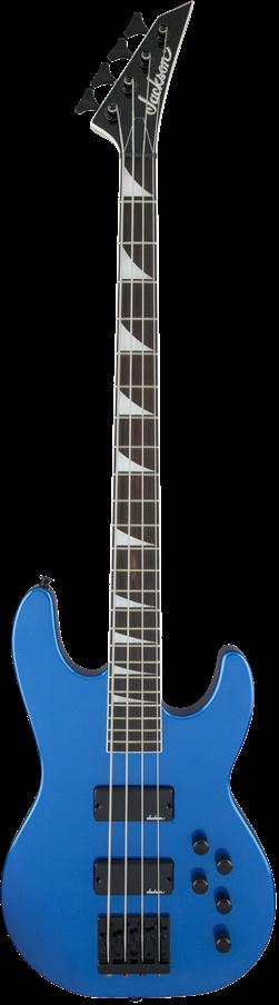 JS Series Concert™ Bass JS3 - Metallic Blue