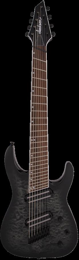 X Series Soloist™ Arch Top SLATX8Q MS -