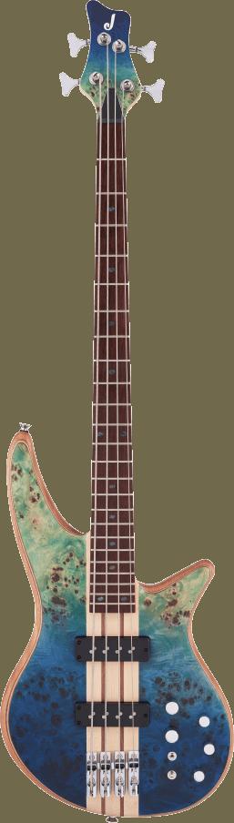 Pro Series Spectra Bass SBP IV - Caribbean Blue
