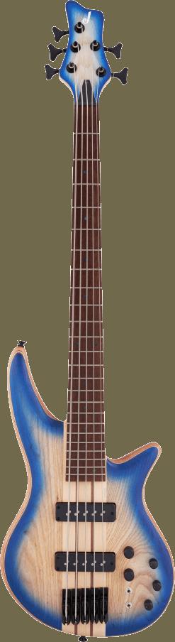 Pro Series Spectra Bass SBA V -