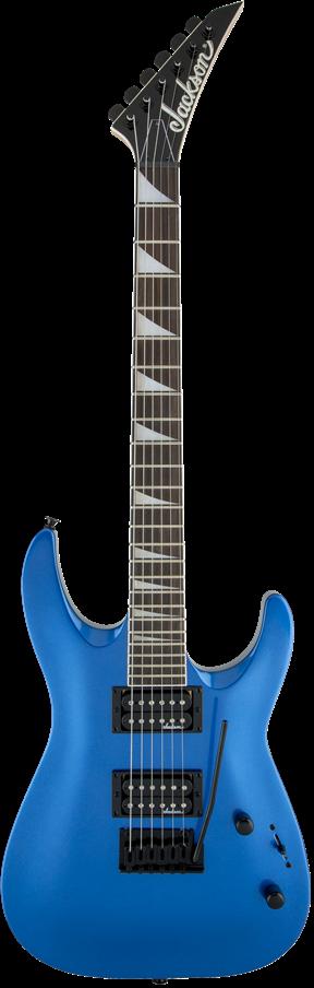 JS Series Dinky™ Arch Top JS22 DKA - Metallic Blue