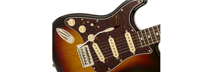Classic Vibe Stratocaster® '60s Left-Handed - 3-Color Sunburst