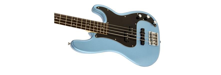 Vintage Modified Precision Bass® PJ - Lake Placid Blue