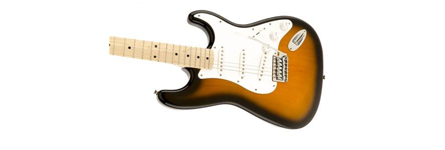 Affinity Series™ Stratocaster® - 2-Color Sunburst