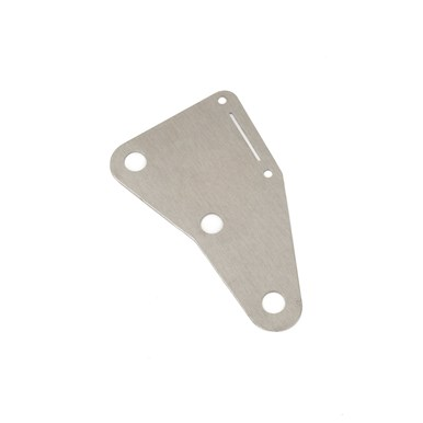 Aluminum Pickguard Shielding for American Vintage '57 Stratocaster view 1.0