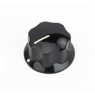 Deluxe Jazz Bass Concentric Knob (Upper) view 1.0