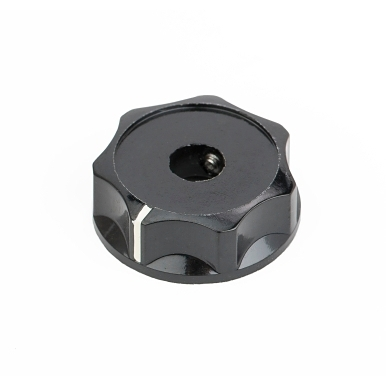 Deluxe Jazz Bass Concentric Knob (Lower) view 1.0