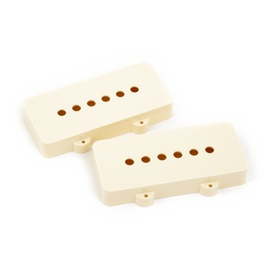 Jazzmaster® Pickup Covers view 1.0