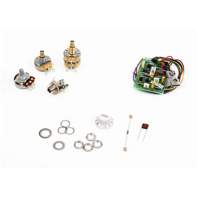 Stratocaster® Mid Boost Kit view 1.0