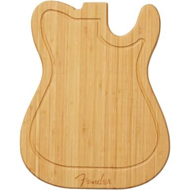 Fender™ Telecaster™ Cutting Board -