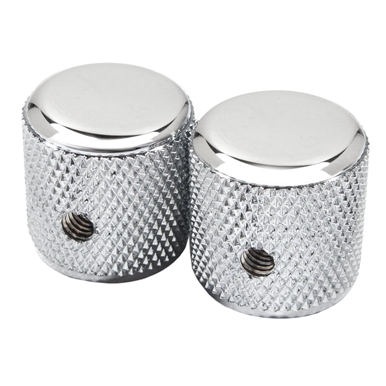 Pure Vintage '60s Telecaster® Knurled Knobs view 1.0