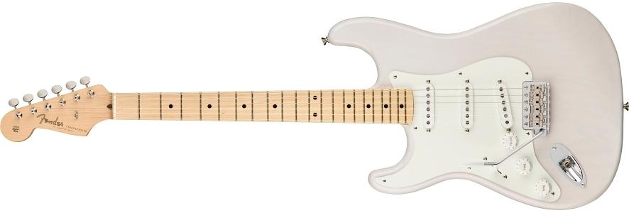 American Original '50s Stratocaster® Left-Hand view 1.0