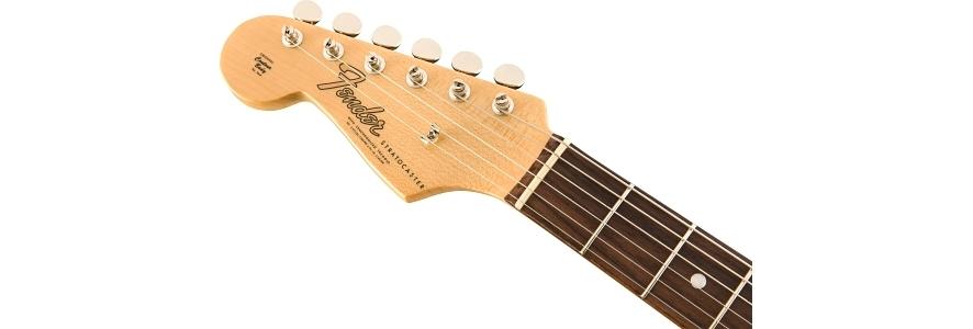 American Original '60s Stratocaster® Left-Hand -