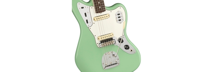 American Original '60s Jaguar® - Surf Green