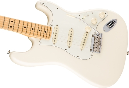 American Professional Stratocaster® - Olympic White
