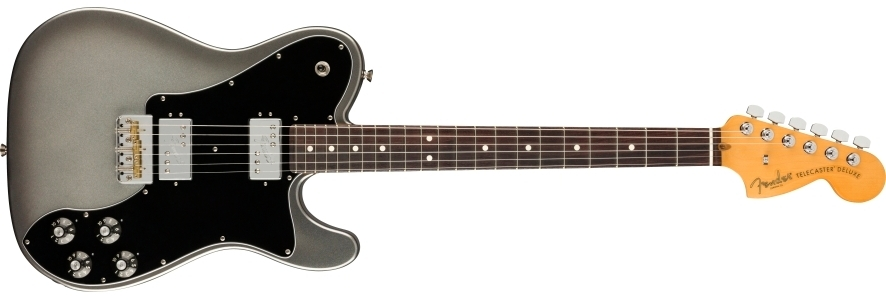 American Professional II Telecaster® Deluxe view 1.0