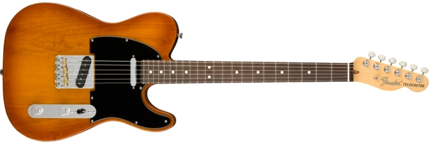 American Performer Telecaster® view 1.0