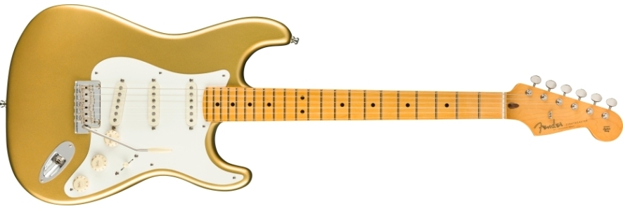 Lincoln Brewster Stratocaster® view 1.0