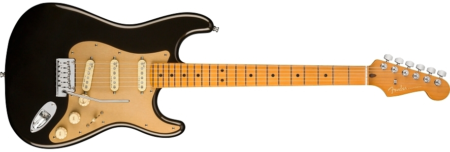 American Ultra Stratocaster® | Electric Guitars